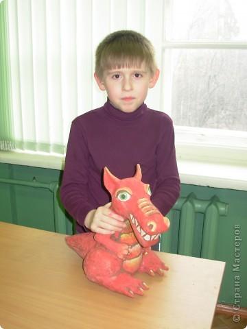 Детские дракончики и другое фото 12