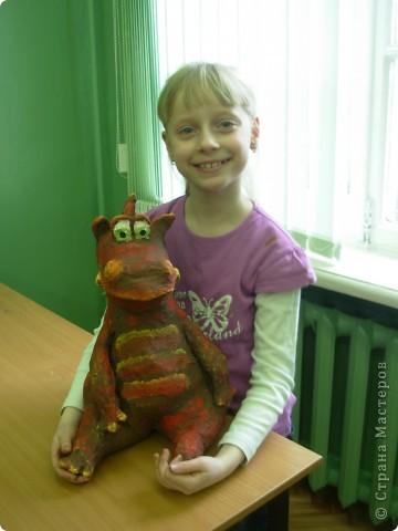 Детские дракончики и другое фото 11