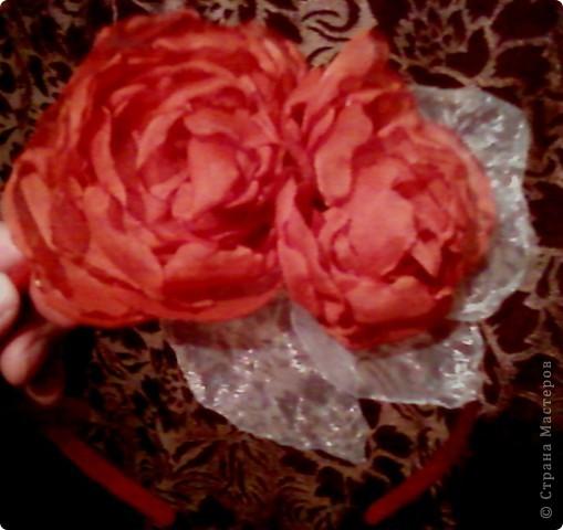 Резиночки для дочки. фото 3
