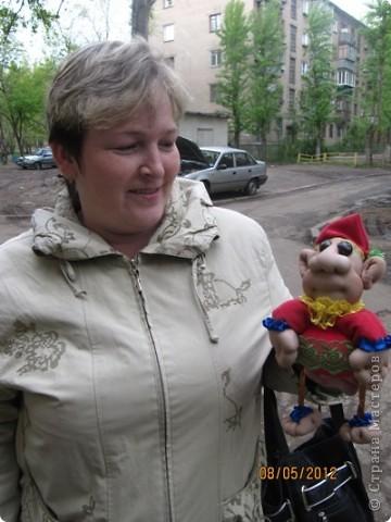 Его имя Ольфик! Благодарю pawy за МК http://www.liveinternet.ru/users/pawy/video/ фото 2