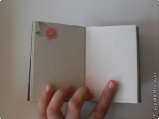 Мои блокнотики) фото 7