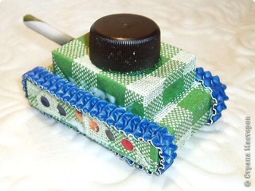 Танк Т-34. фото 1