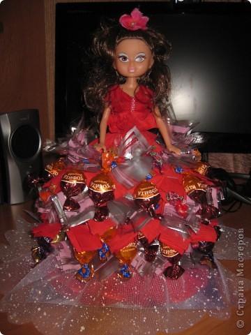 сладкая кукла фото 2