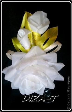 ну а это ободок земляничная поляна!!!  украсит любое платье вашей принцессы, и обеспечит хорошим настроением в любое время года!! фото 7
