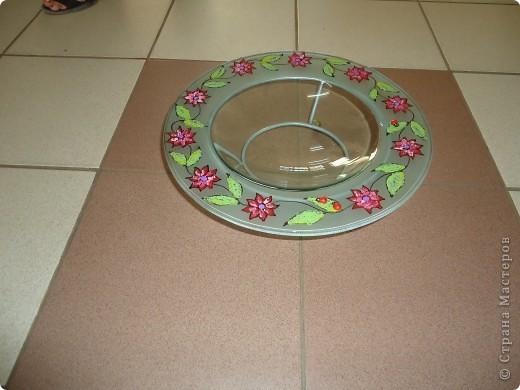 Вот и до посуды добрались... фото 6