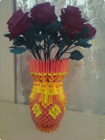 вазы с розами фото 4