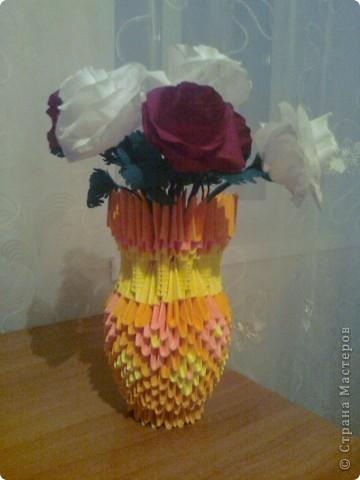 вазы с розами фото 8