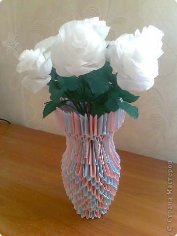 вазы с розами фото 5