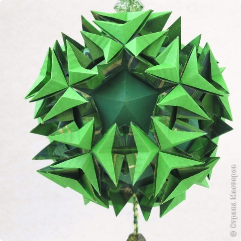 С Днем Победы!  Уже почти год, как я занимаюсь оригами, своеобразная кусудамотерапия, тоже победа. В общем, с праздником.  фото 6