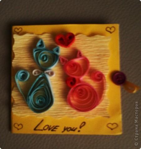 Любовь фото 5