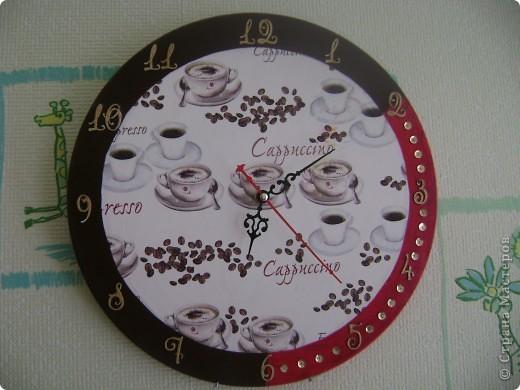 Часы в детскую фото 2