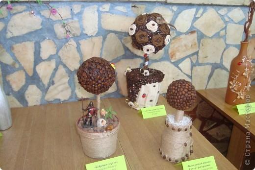 Здравствуйте ВСЕ!!!В нашем детском саду проходила выставка цветов.Хочу показать несколько работ,может,кто-то посмотрит. фото 2