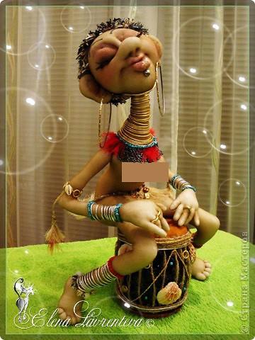 Так как сайт посещают дети,я закрыла некоторые части куклы! Думаю,вы и так поймете что там находится. фото 1