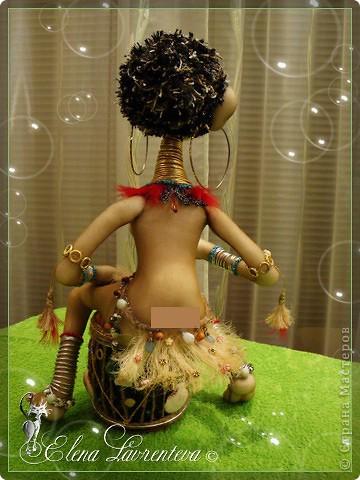 Так как сайт посещают дети,я закрыла некоторые части куклы! Думаю,вы и так поймете что там находится. фото 8