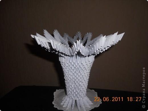ваза с цветами фото 2