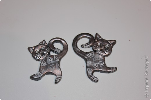 котятки - кулоны фото 1