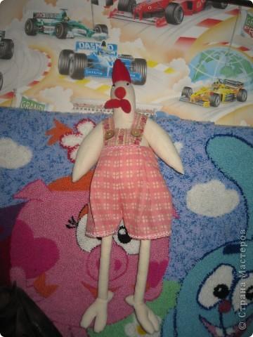 Курица тильда фото 2