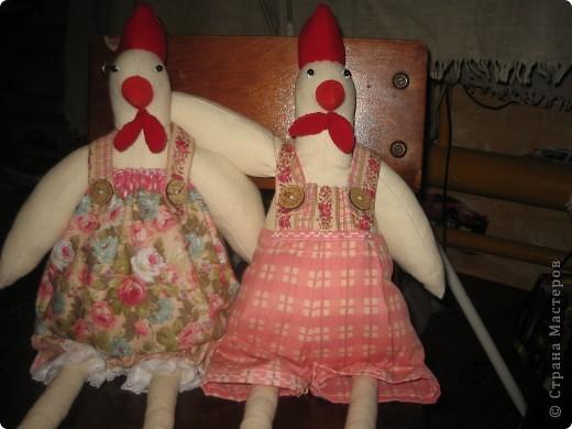 Курица тильда фото 3
