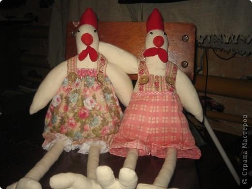 Курица тильда фото 4