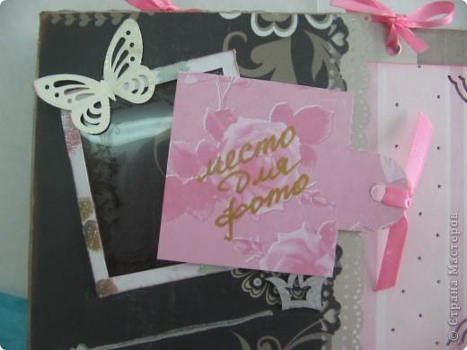 """обложка альбома """"Семья"""". делала для подруги на день рождения. фото 24"""