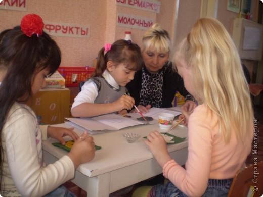 Шаповалова Даша Шершнева Соня Ланина Кристина фото 1
