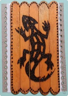 """№18 - """"Ловцы снов"""". Сделаны по аналогии с рыбками из соленого теста, но только из картона. фото 39"""