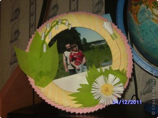 Мое модульное оригами))) фото 5