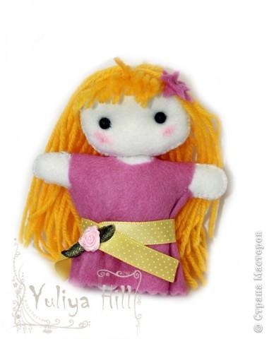 Куколка (пока без имени)