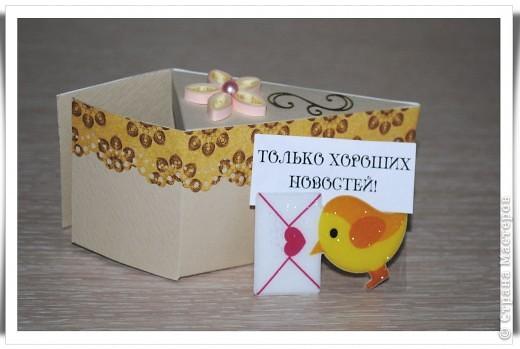 Одна девочка попросила сделать СУПЕР-открытку для любимой тёти......... идея не моя, найдена на просторах Инета. Тортик состоит из 12 кусочков, в каждом из которых пожелание и небольшой предметик, соответствующий пожеланию )) фото 8