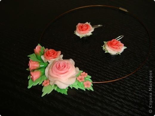 Розы-то разного сорта ! фото 2