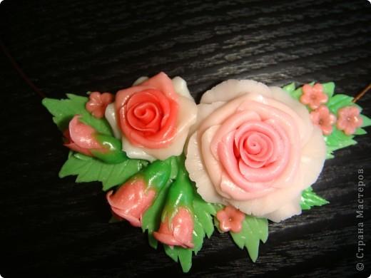 Розы-то разного сорта ! фото 1