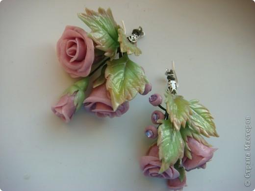 Розы-то разного сорта ! фото 5