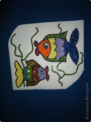 Рыбки весело плескались... фото 2