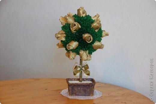 Отдельное спасибо Marina_flora за прекрасный МК http://stranamasterov.ru/node/173296?c=favorite , которым я и воспользовалась при создании этих роз!!! фото 2