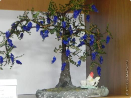 мои работы с бисером и вышивка крестом фото 2