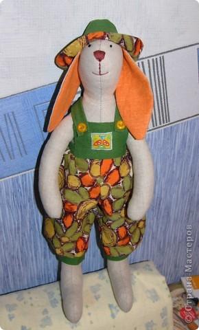 И еще один заяц фото 2