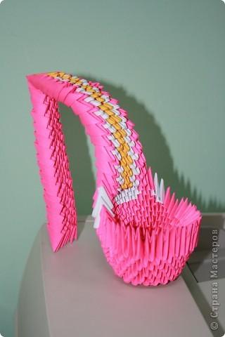 туфелька - подставка под телефон фото 3
