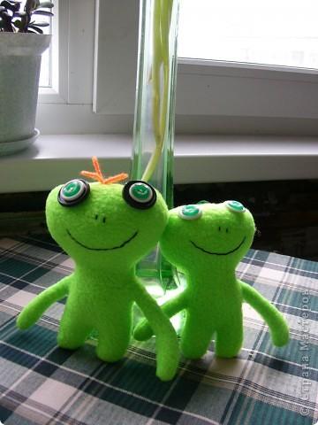 Вот такие странные существа появились у меня на кухне... (Пока есть время и материал грузится бысто решила выложить).  фото 1