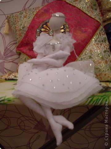 Мои куклы. Тряпиенс. фото 3