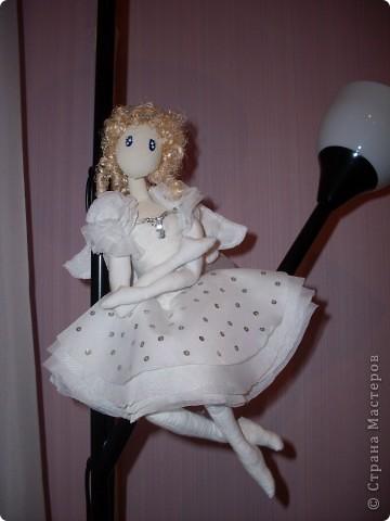 Мои куклы. Тряпиенс. фото 6