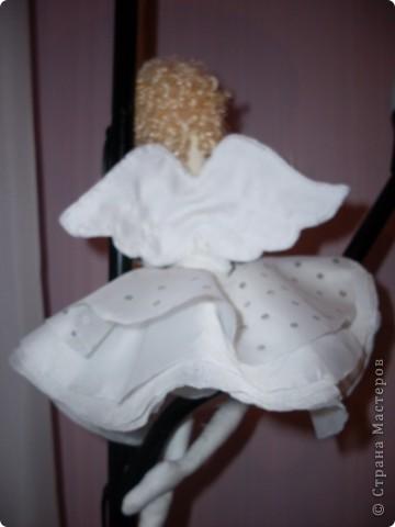 Мои куклы. Тряпиенс. фото 5
