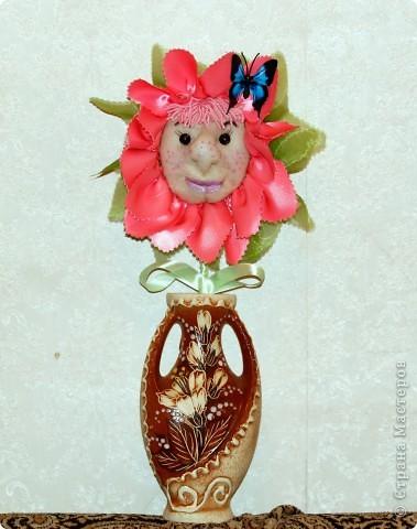 Цветок. фото 1