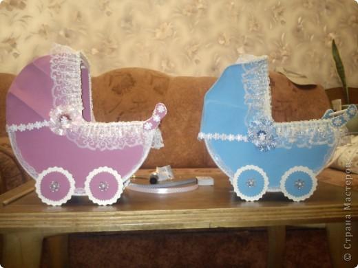 колясочки подруге на свадьбу фото 1