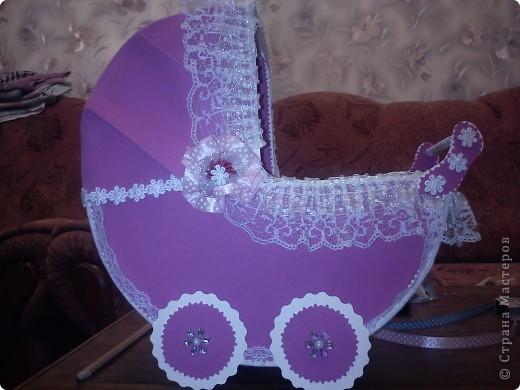 колясочки подруге на свадьбу фото 3