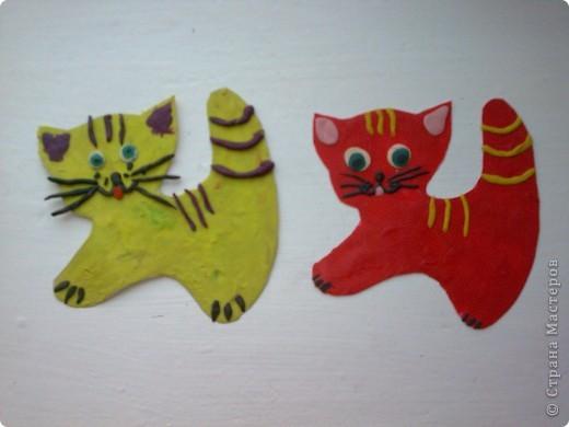 Котейки фото 1
