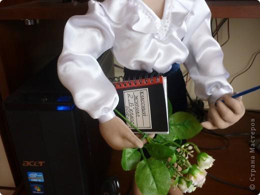 Учительница. фото 3