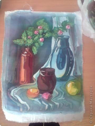 Натюрморт с ягодами фото 1