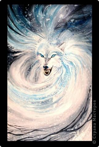 """""""Сотворение"""" 2005 г.  В большем разрешении: http://hontor.ru/photo/1-0-1  Огненный вархал создает мир из своей крови. Иллюстрация к авторской вселенной. фото 19"""
