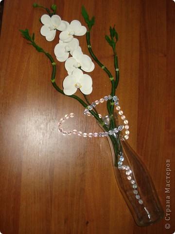 """Ульяна щедро поделилась """"рецептиком"""" бамбука http://stranamasterov.ru/node/361630?c=favorite и вот за вчерашний вечер родились такие веточки фото 3"""