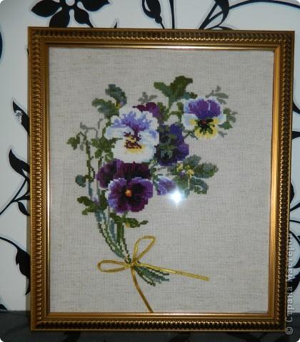 Подарок бабушки на 8 марта